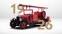 1926 Citroen Fire Engine