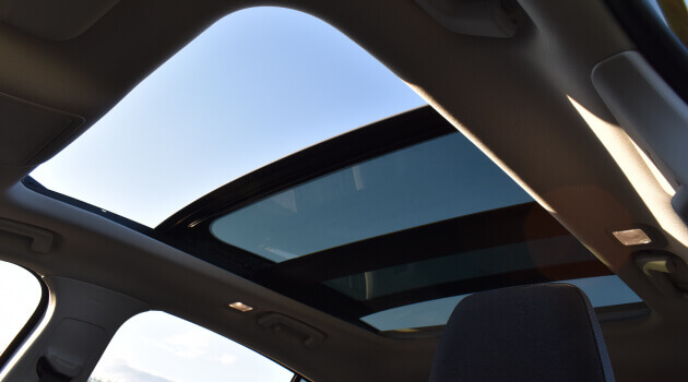 Ford Focus Active X Panorama Sunroof