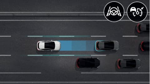 Advanced Driver Assistance Systems