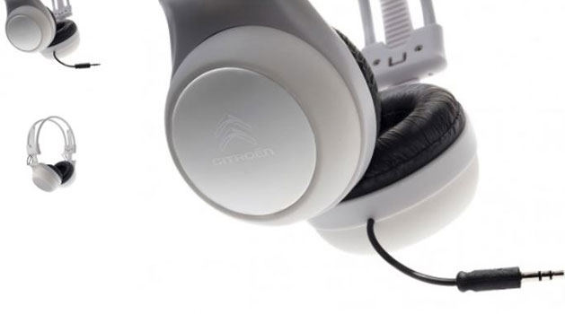 Citroen Headphones