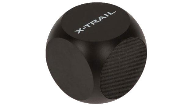 Nissan X Trail Speaker