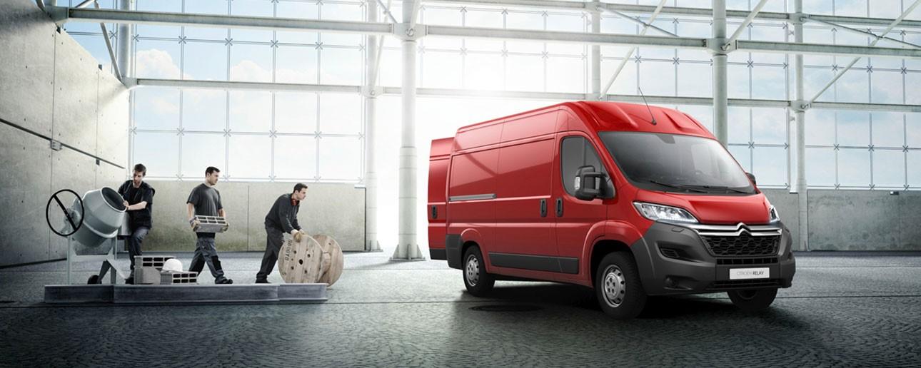 Best Large Vans