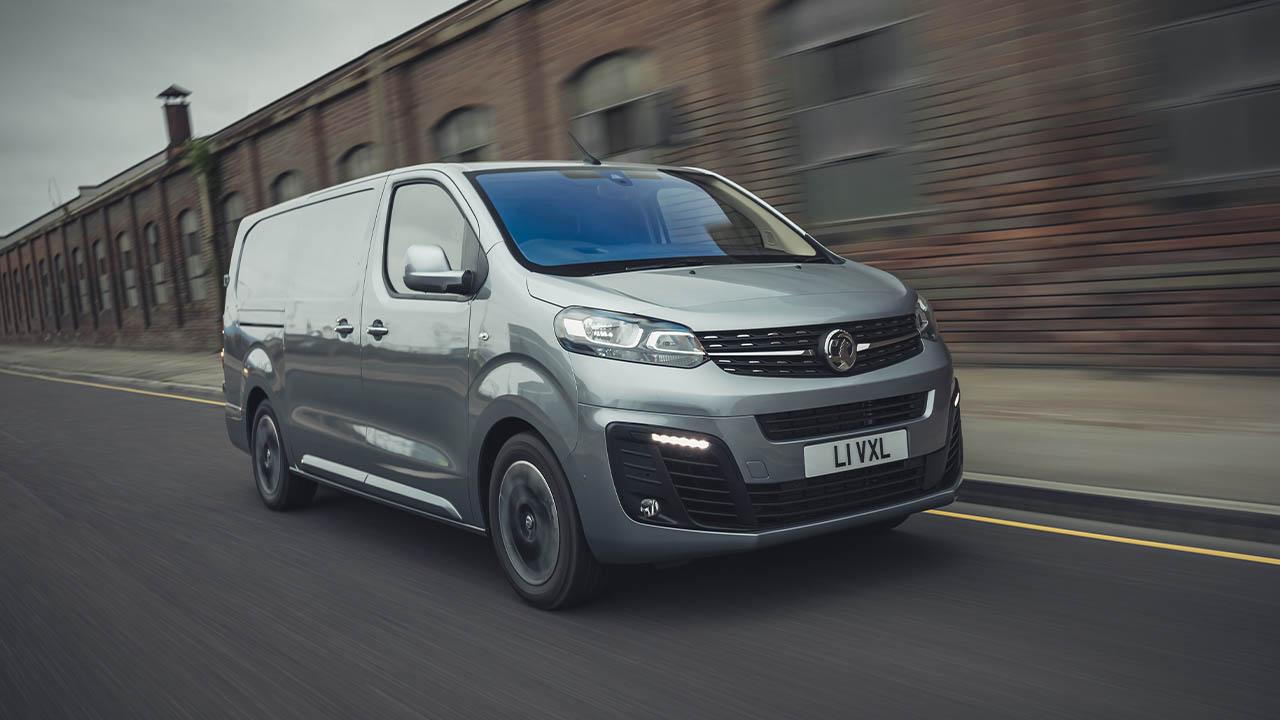 Best Medium Vans to Buy