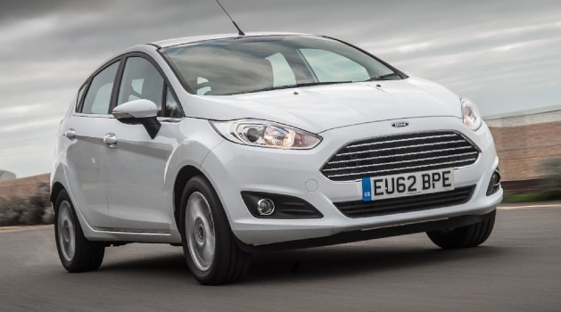 Best Small Automatic Used Cars