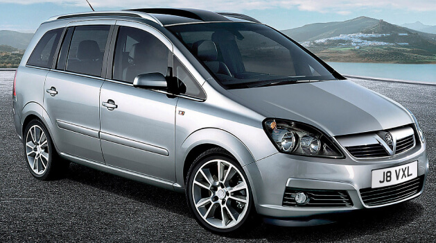 Best Used 7 Seater Cars Under 10 000