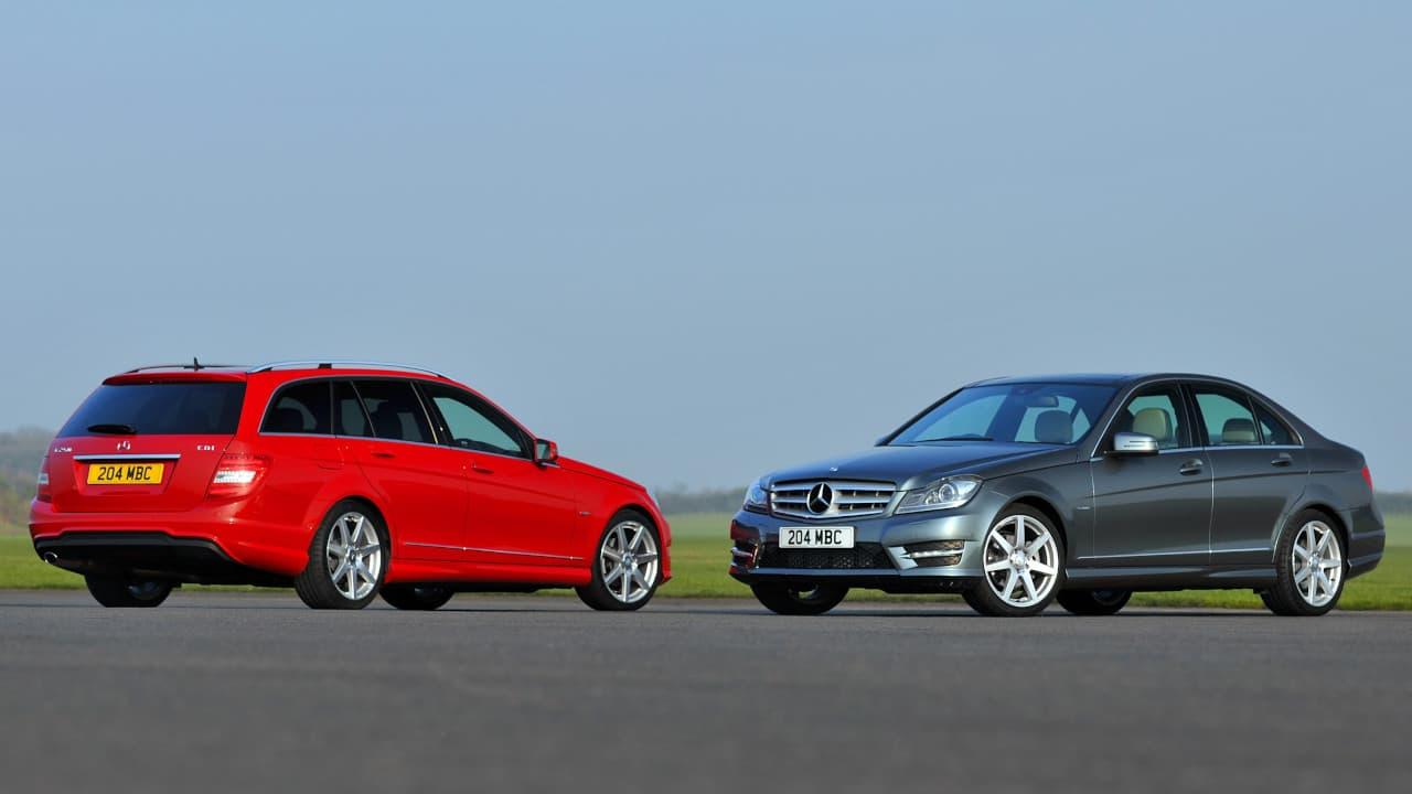 Mercedes-Benz Duo