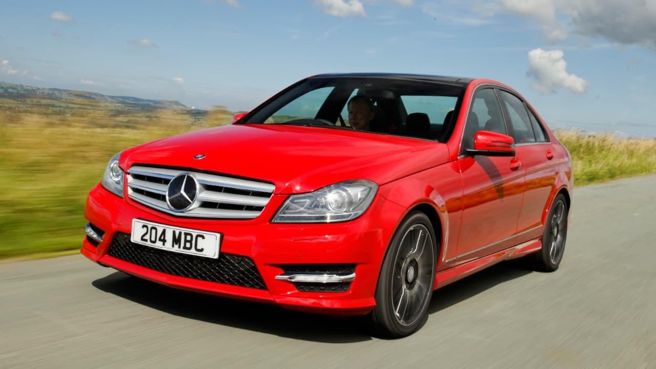 Mercedes-Benz -Class