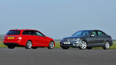 Mercedes-Benz Thumbnail