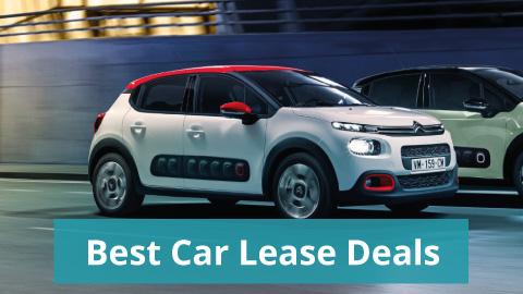 Car lease deals