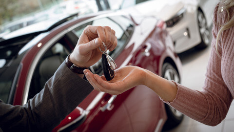 Can You Sell a Car on Finance?