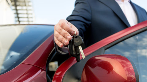 Can You Swap Your Car During a Finance Agreement