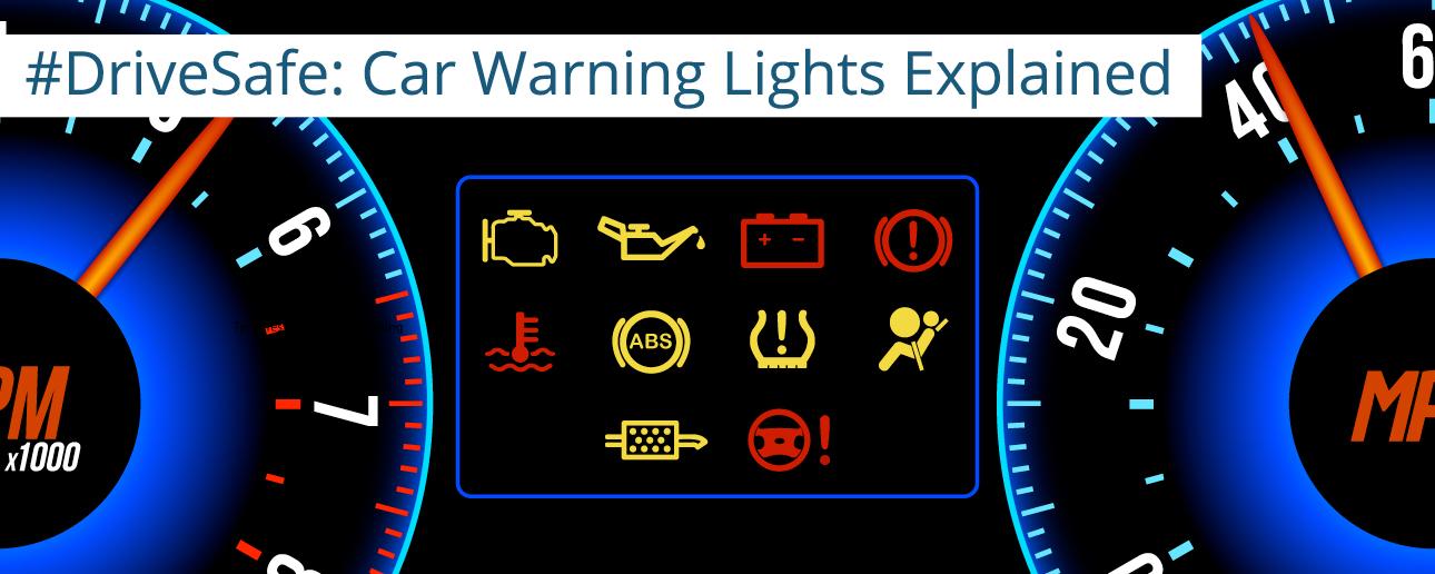 Dials Warning Light