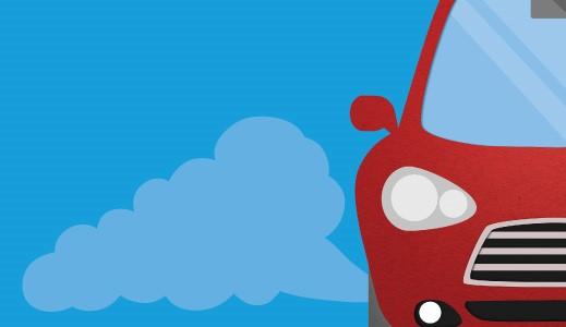 Car Clean Air