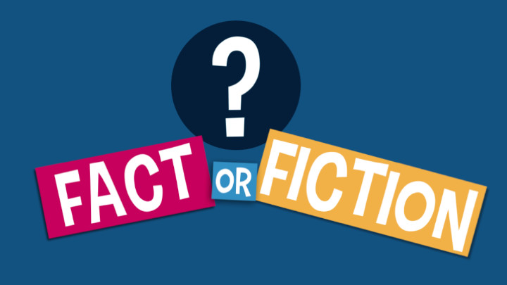 Driving Myths: Fact or Fiction?