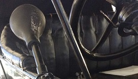 Ford Model T Horn