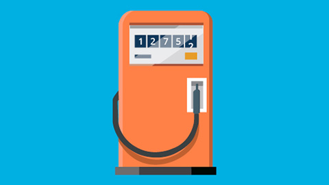 Fuel fill up