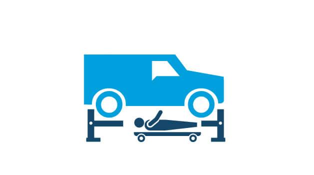 Van Reliability