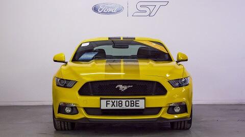 Ford Batley Thumbnail