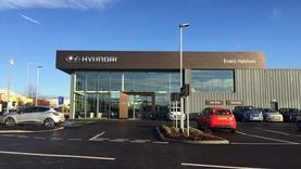 Hyundai Leeds