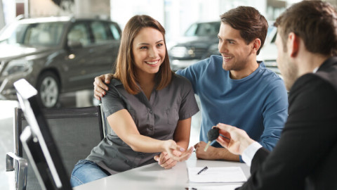 Leasing the Finance Process