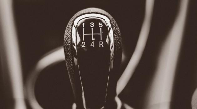 gearstick