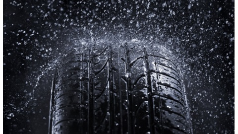 A tyre