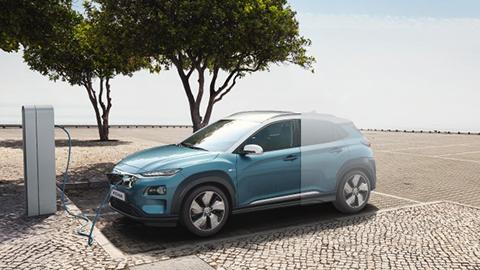 Electric vehicle blog