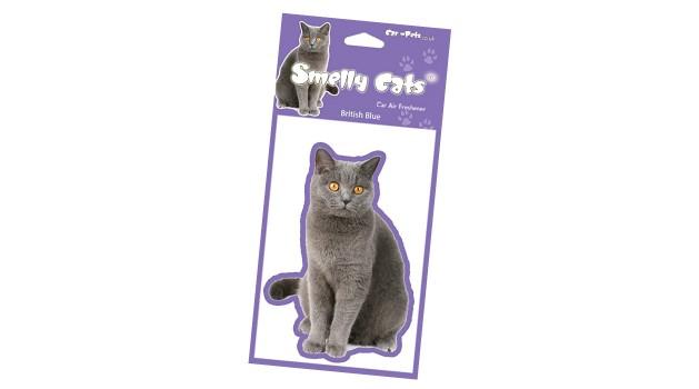 Cat air freshener