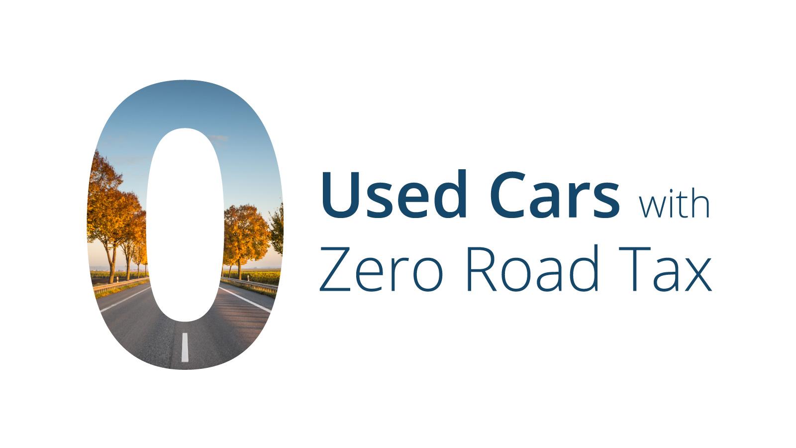 Zero road tax carousel