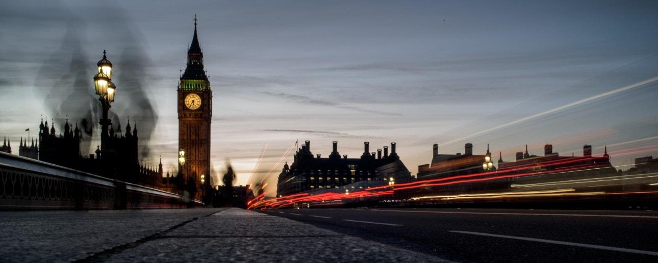 Westminster Bridge Carousel