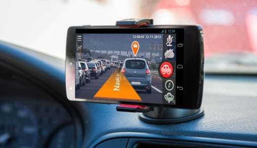 Camon Road Dash Cam Recorder Android