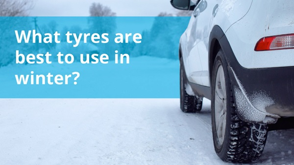 Winter Tyres Carousel