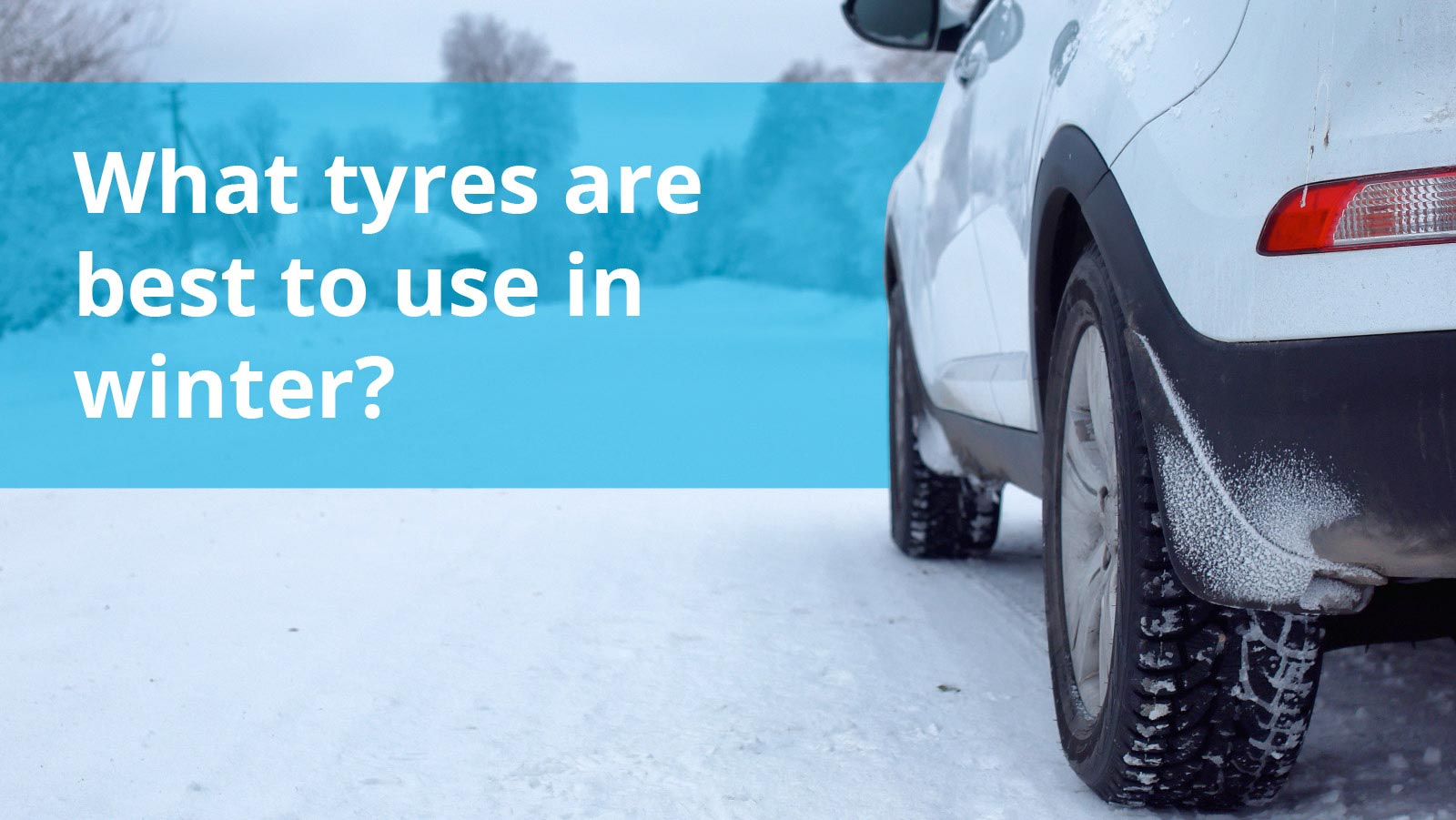 Winter Tyres Carousel
