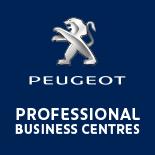 Peugeot Professional Business Centres