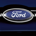 Ford badge