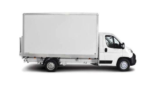 Citroen Relay Converted Box Van