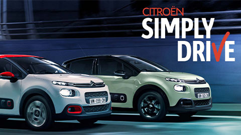 Citroen Simply Drive