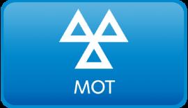 Dacia MOT