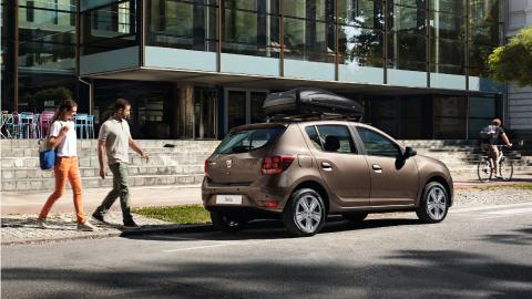 Dacia Payment Assist