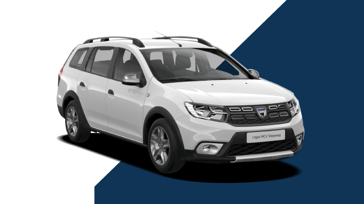 Logan Stepway Large