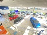 Inside the Ford Rotherham showroom