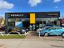 Renault Sheffield exterior