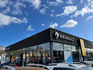 Front of the Renault Sheffield dealership