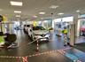 Renault cars inside the Sunderland showroom