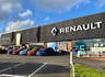 Renault Sunderland exterior