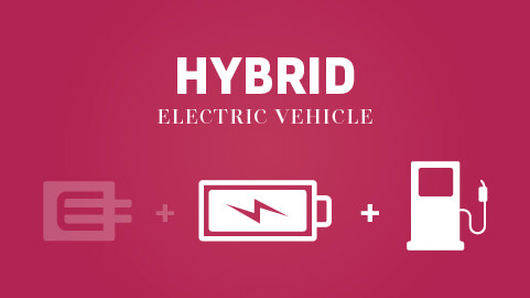 DS Hybrid and Electric