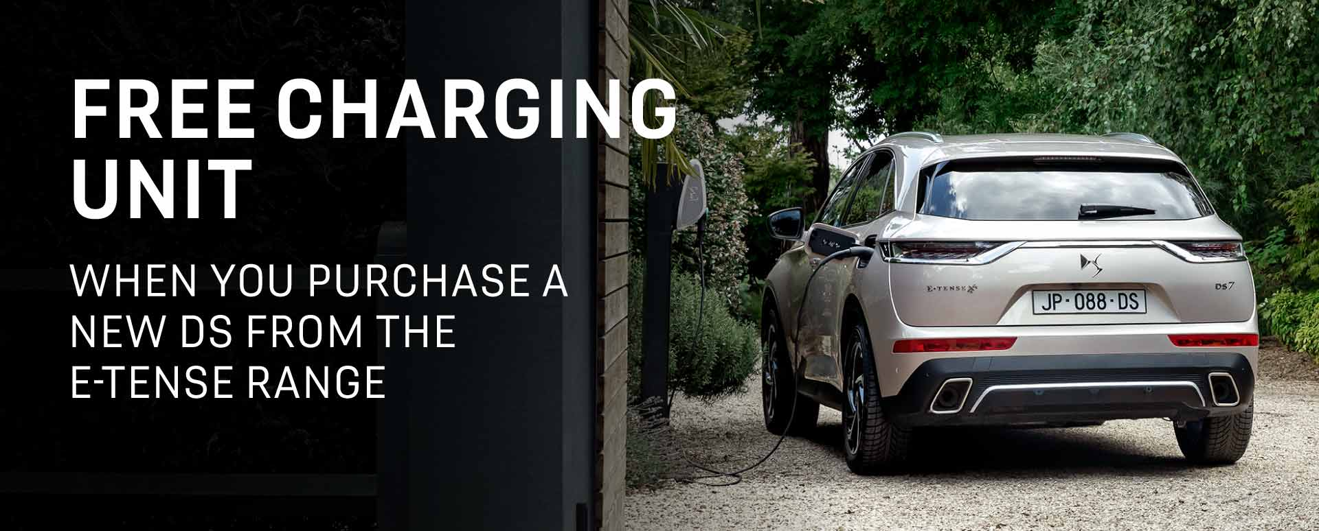 Charging Large