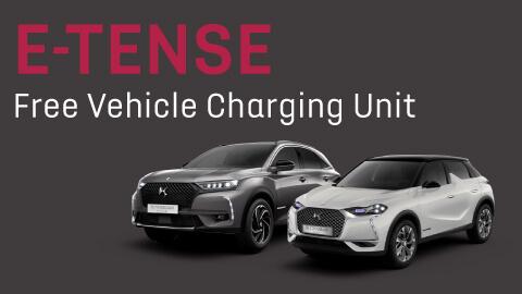 free charging unit