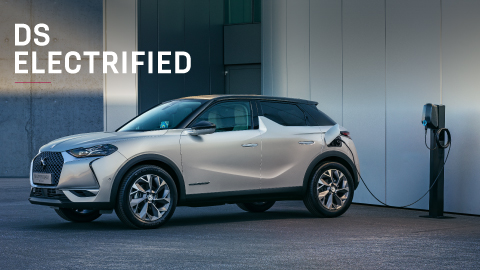 DS Electrified