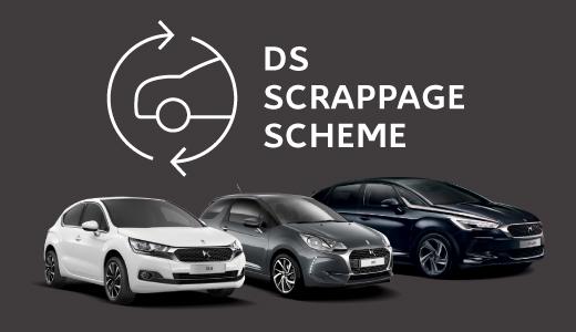 DS Scrappage Scheme
